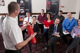 Fire Warden Training Course Monaghan
