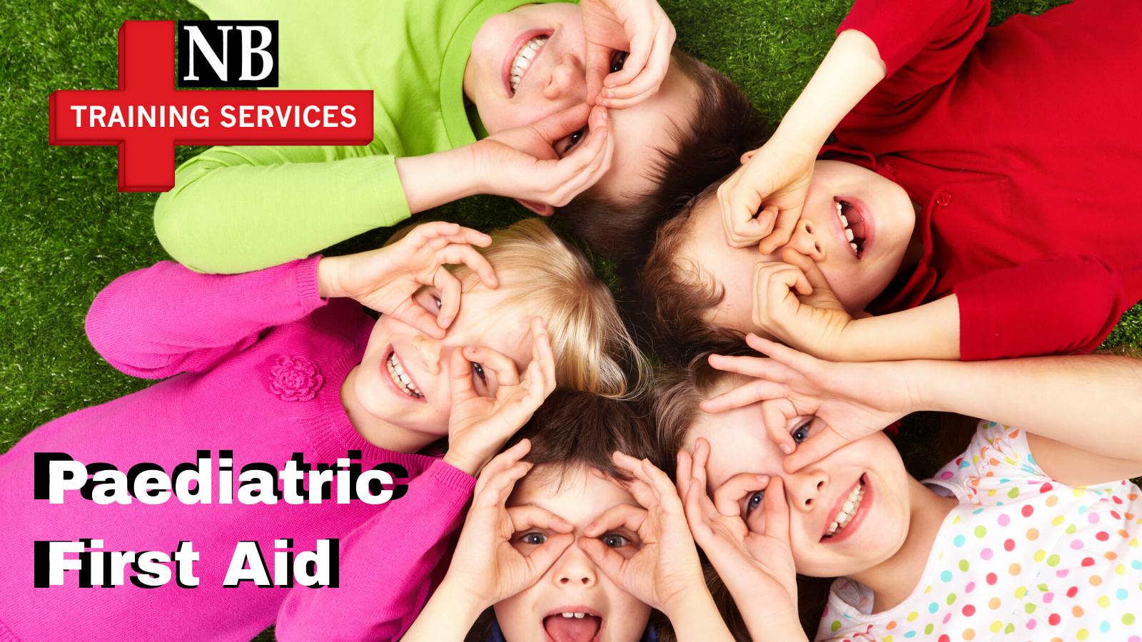 First Aid Children Family Kids