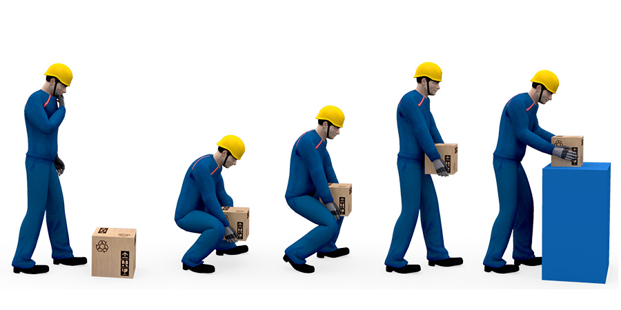 Manual Handling Training Courses Monaghan