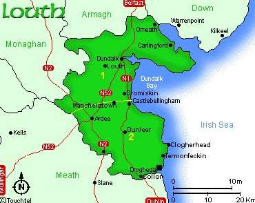 First Aid Louth